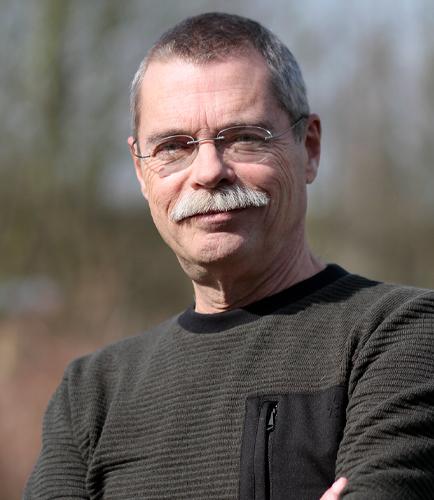 Hans de Groot