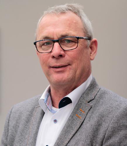 Hans van Gent
