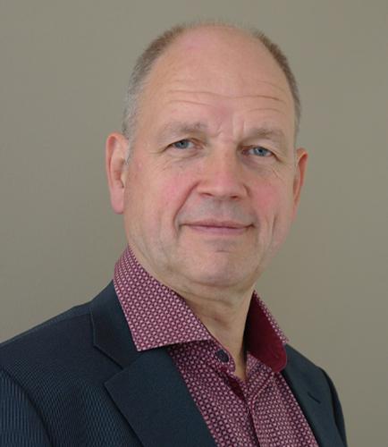 Peter Perquin