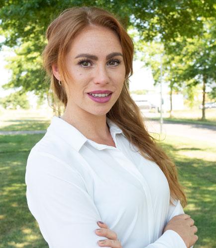 Manon Dijkstra