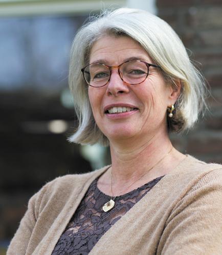 Anneke Berends