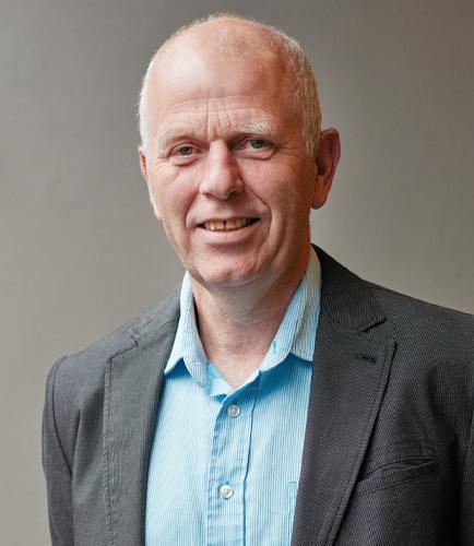 Gerrit Spreeuwenberg