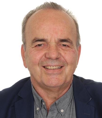 Herman Baaima