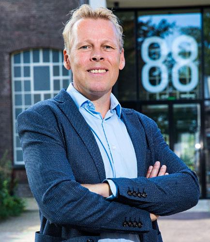 Jorgen Derksen