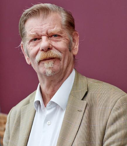 Pieter Daems