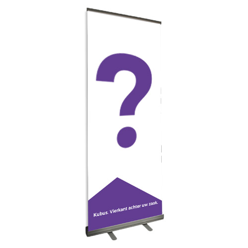 Rollup Banner Personal