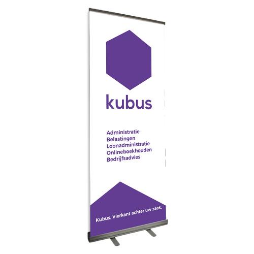 Rollup Banner Standaard